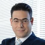 Nicolas Sehnaoui — Former Minister of Telecom, Chairman of UK Lebanon Tech Hub  || Lebanon