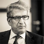 Khater Abi Habib — Chairman at Kafalat || Lebanon