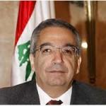 Salim Zeeni — Chairman of American Lebanese Chamber of Commerce || Lebanon