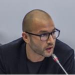 Samir Abdelkrim — Founder & Editor StartupBRICS.com || Sub-Saharan Africa