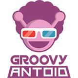 Groovy Antoid