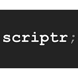 Scriptr;